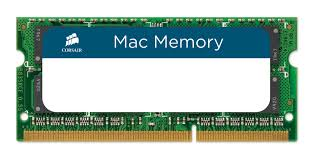 CORSAIR 4GB APPLE DDR3 1066MHz