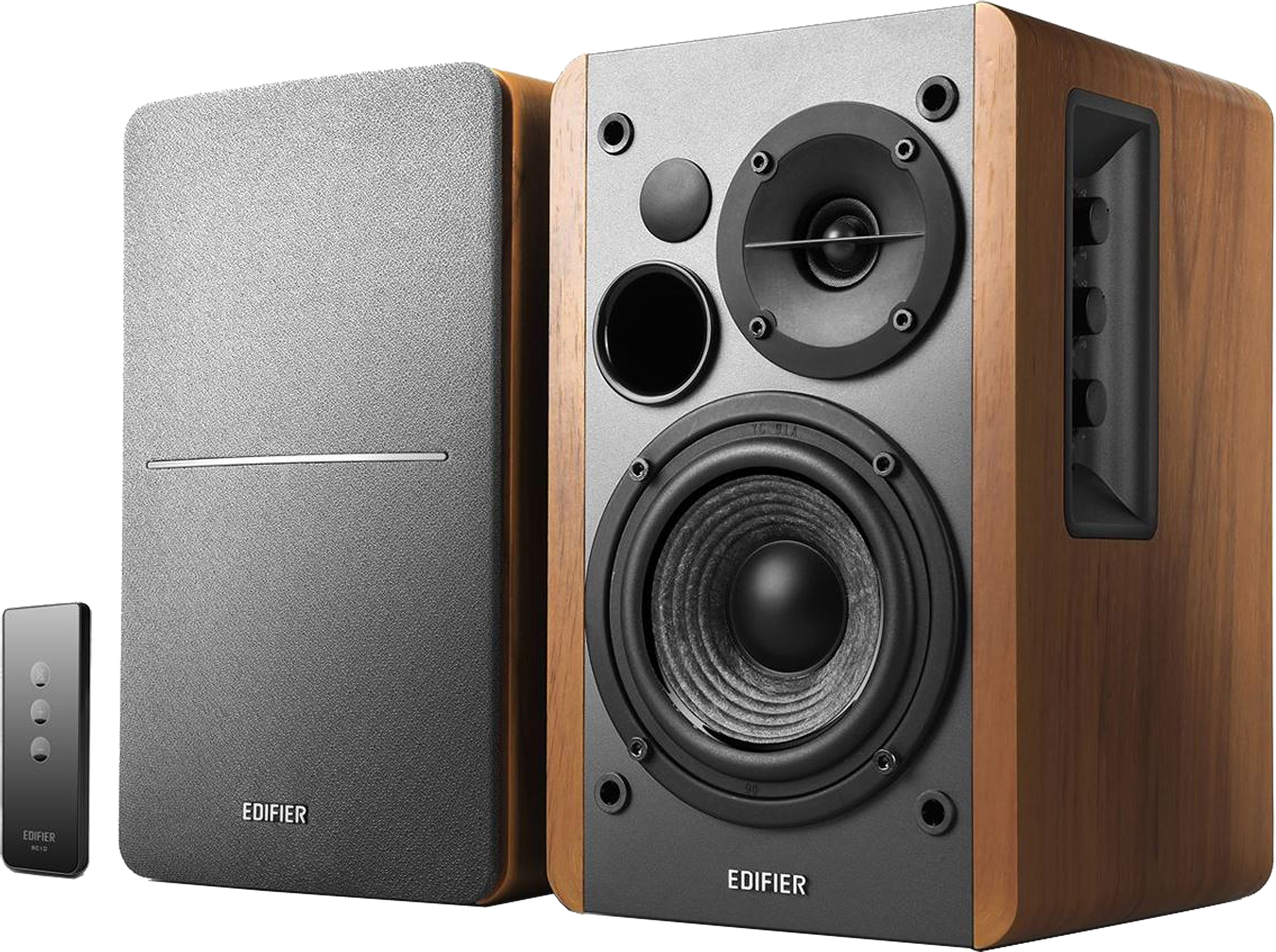 EDIFIER Studio R1280T Brown/Black
