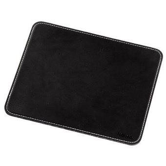EWENT Mousepad Black leather look