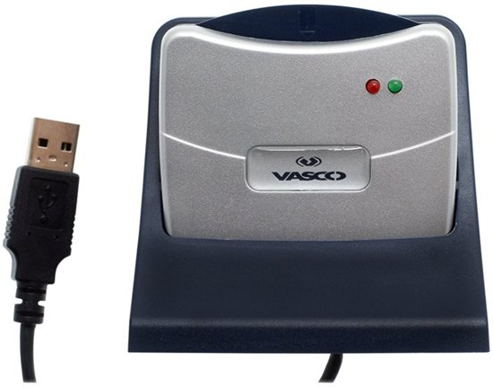 VASCO Digipass 905B  eID Reader USB