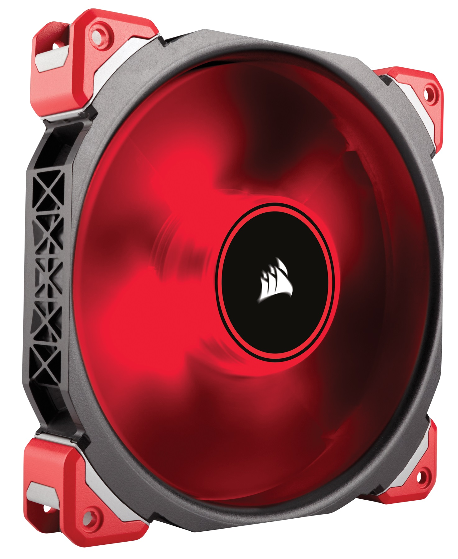 CORSAIR ML140 LED Red