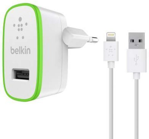 BELKIN BOOST-UP Home Charger+Cable