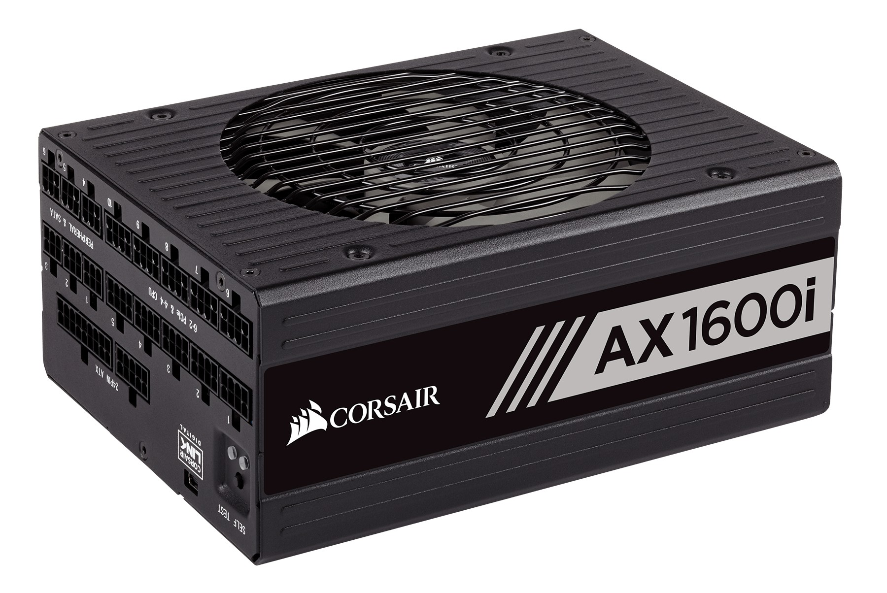 CORSAIR AX1600i Digital