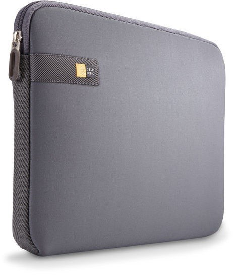 """CASE LOGIC 13.3"""" laptop Sleeve grijs"""