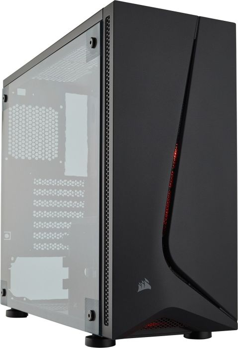 CORSAIR Carbide SPEC-05 Black