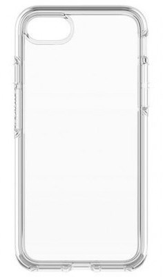 OTTERBOX iPhone 7 Symmetry Clear Apple