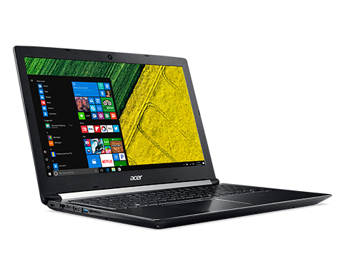 ACER Aspire 7 A715-72G-786L