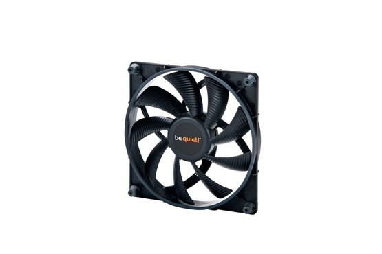 BE QUIET! Shadow Wings SW1 Fan 140 mm PWM