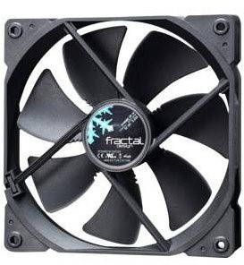 FRACTAL DESIGN Dynamic X2 GP14-BK 140mm
