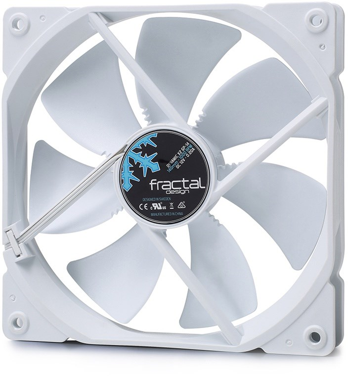 FRACTAL DESIGN Dynamic X2 GP-14 Whiteout