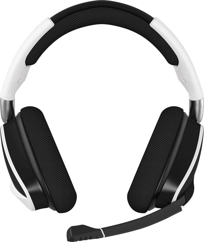 CORSAIR Gaming Void Pro RGB Wireless Dolby 7.1 White
