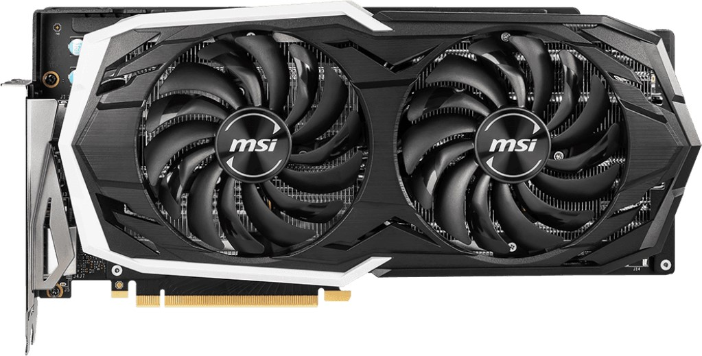 MSI Geforce RTX 2070 Armor 8GB OC