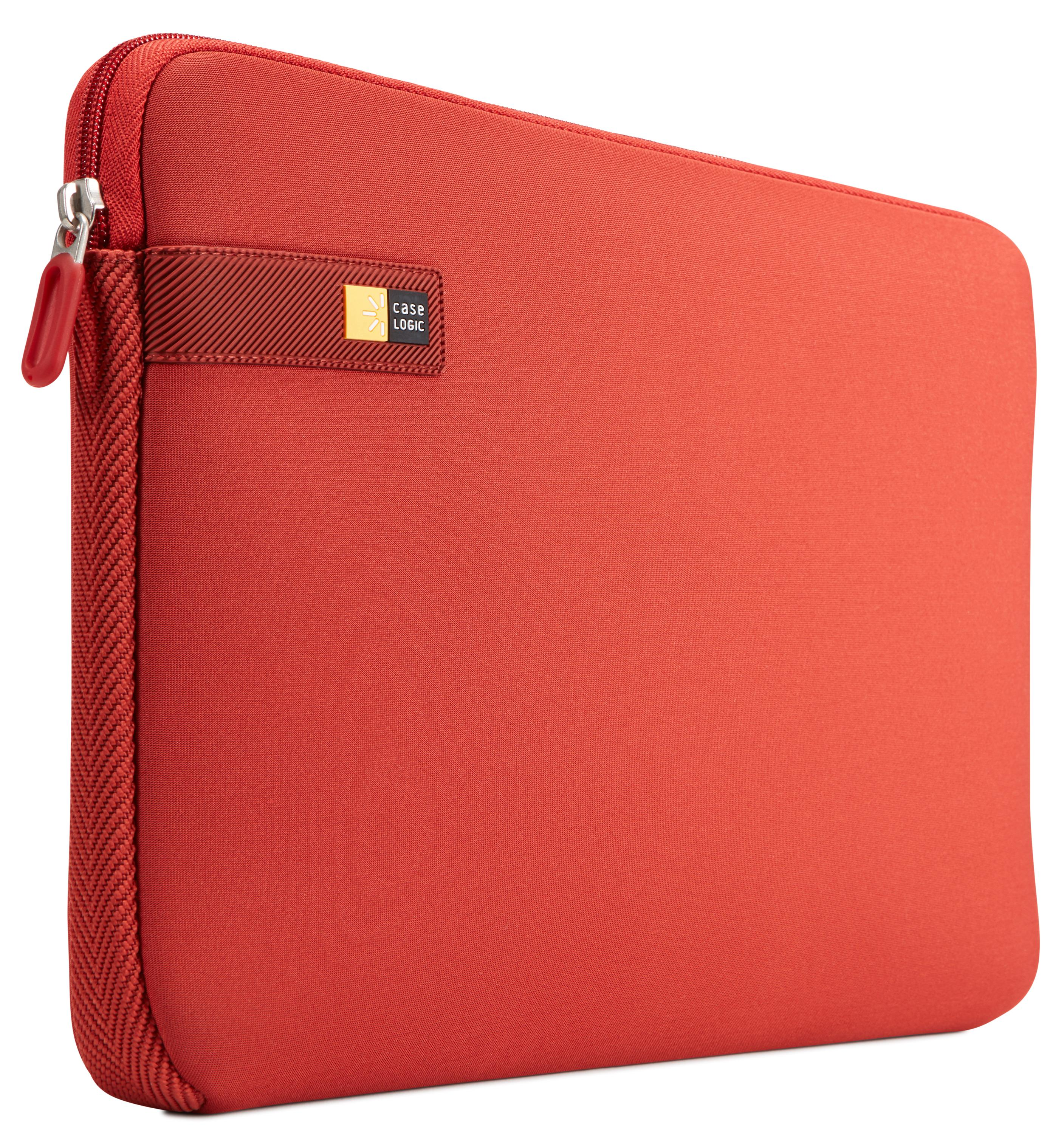 CASE LOGIC 14 Eva-foam Sleeve Rood