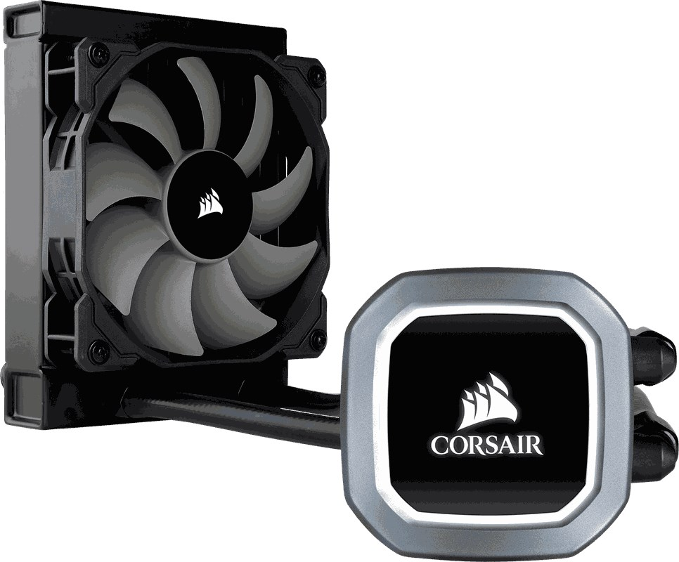 CORSAIR Hydro Series H60 (2018 edition)