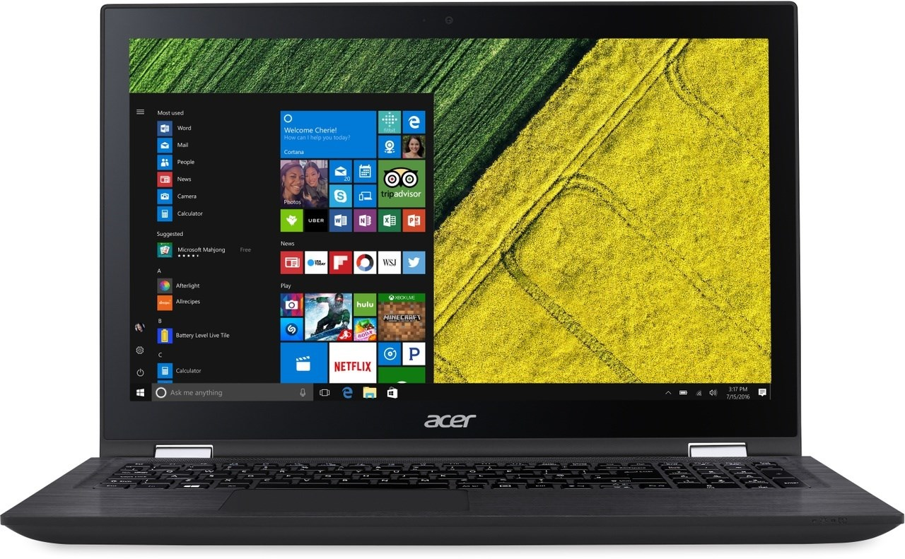 ACER Spin 3 SP314-51-31F0