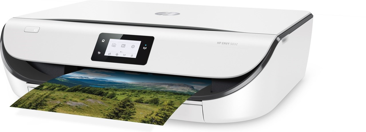 HP Envy 5032 All-in-One