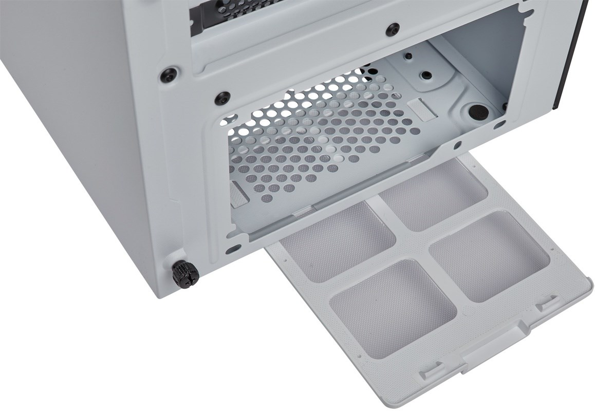 CORSAIR Carbide SPEC-06 Window White 3