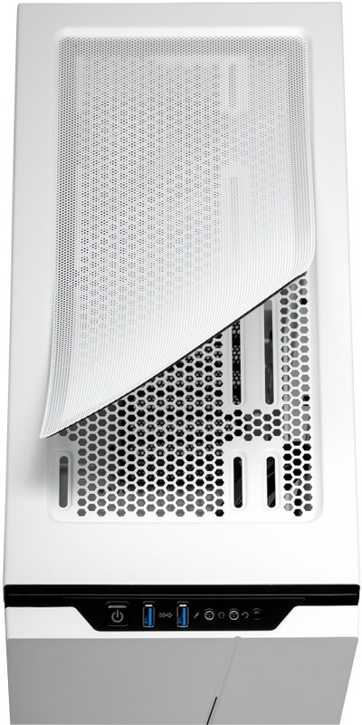 CORSAIR Carbide SPEC-06 Window White 5