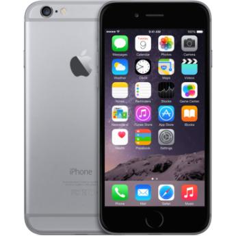 FORZA iPhone 6S 16GB Space Grey ( C grade )