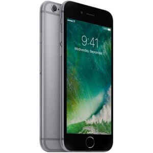 FORZA iPhone 6S 64GB Space Grey ( C grade )