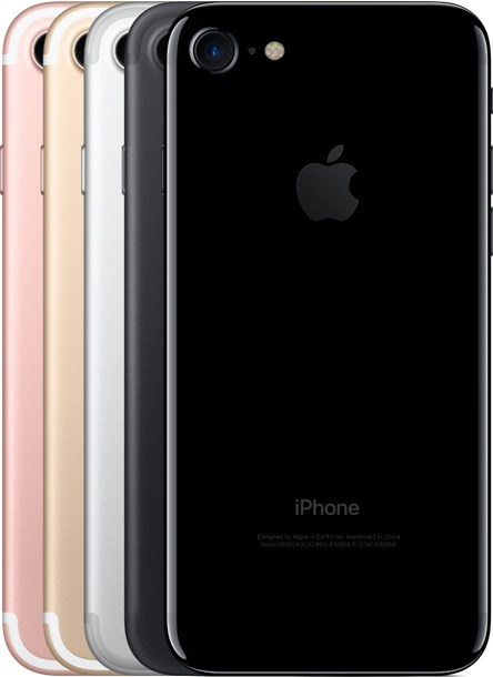FORZA iPhone 7 Plus 32GB RoseGold ( B Grade ) 2