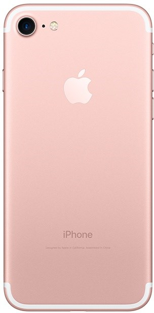 FORZA iPhone 7 Plus 32GB RoseGold ( B Grade ) 5