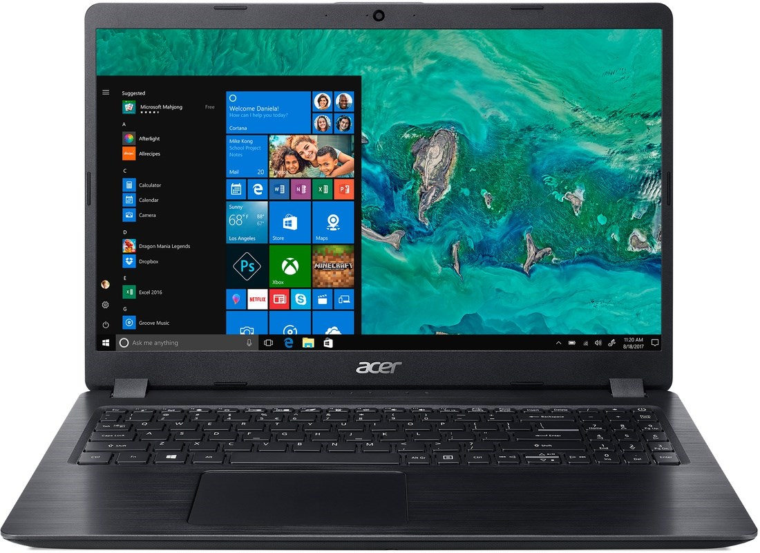 ACER Aspire 5 A515-52G-78TL