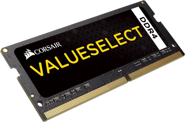 CORSAIR 8GB DDR4-2133 CL15 SODIMM