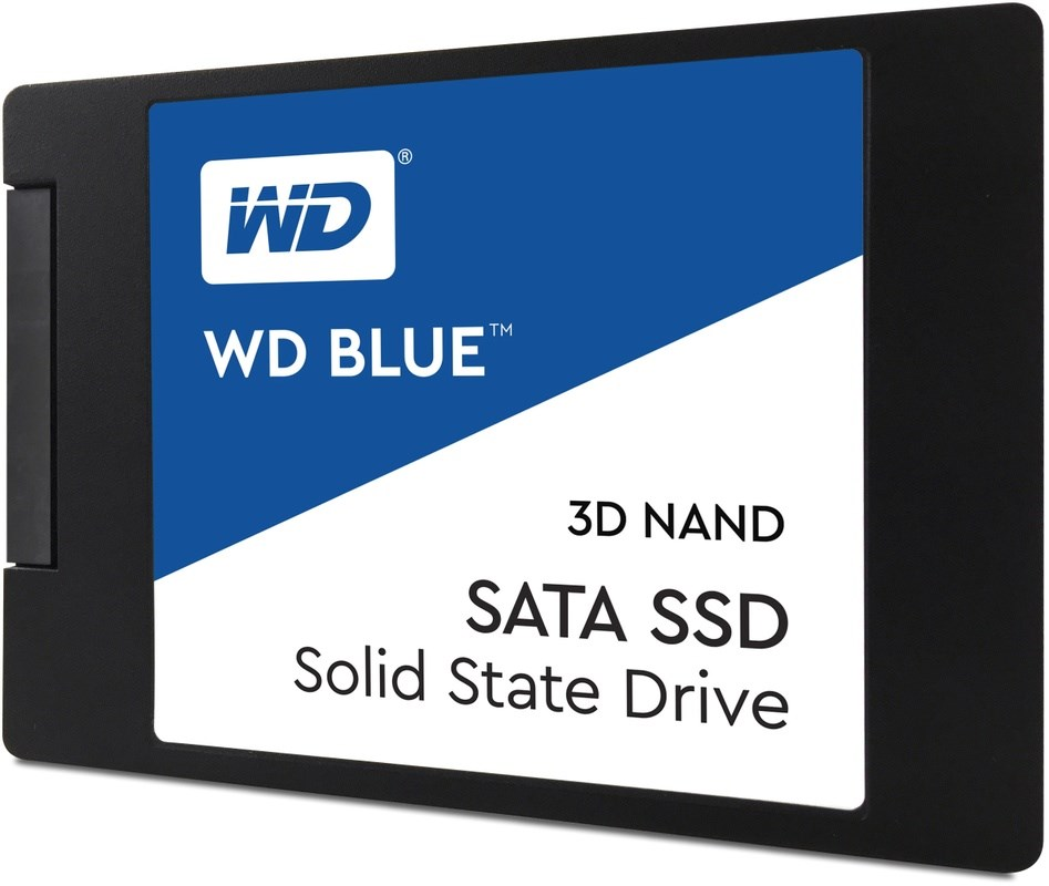WESTERN DIGITAL Blue 3D 500GB