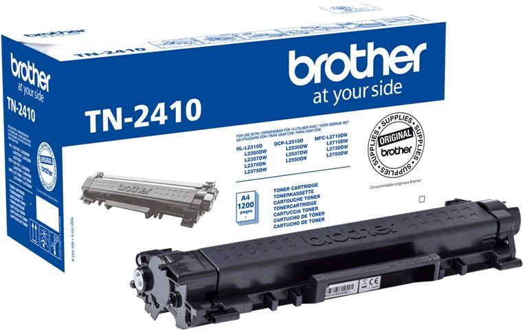 BROTHER TN-2410 Toner 1.200 pages