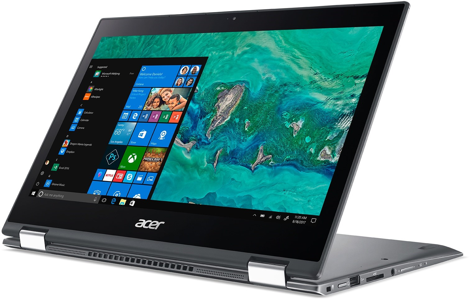 ACER Spin 5 SP513-53N-50TR