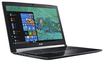 ACER Aspire 7 A717-72G-70LM
