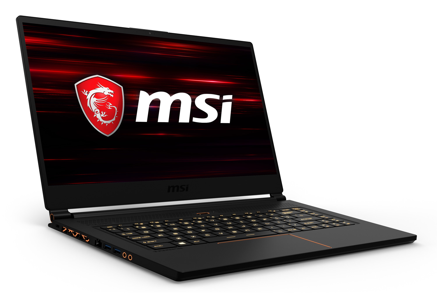 MSI GS65 9SD-433BE