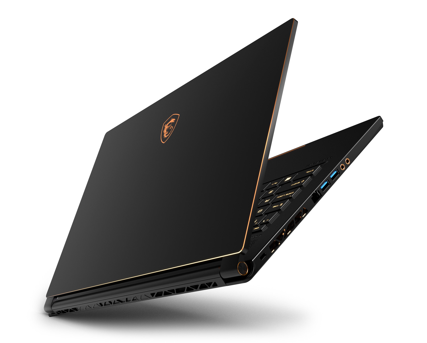 MSI GS65 9SD-433BE 3