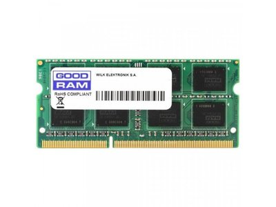 GOODRAM 4GB 2400Mhz DDR4 SODIMM