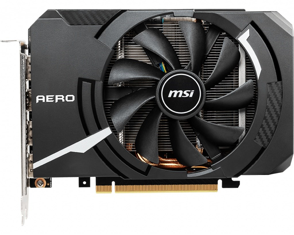 MSI GeForce RTX 2070 Aero ITX 8GB