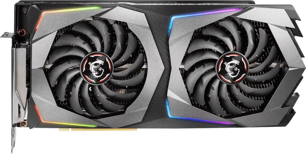 MSI GeForce RTX 2070 Gaming 8GB