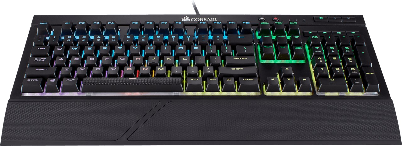 CORSAIR K68 RGB USB Qwerty 2