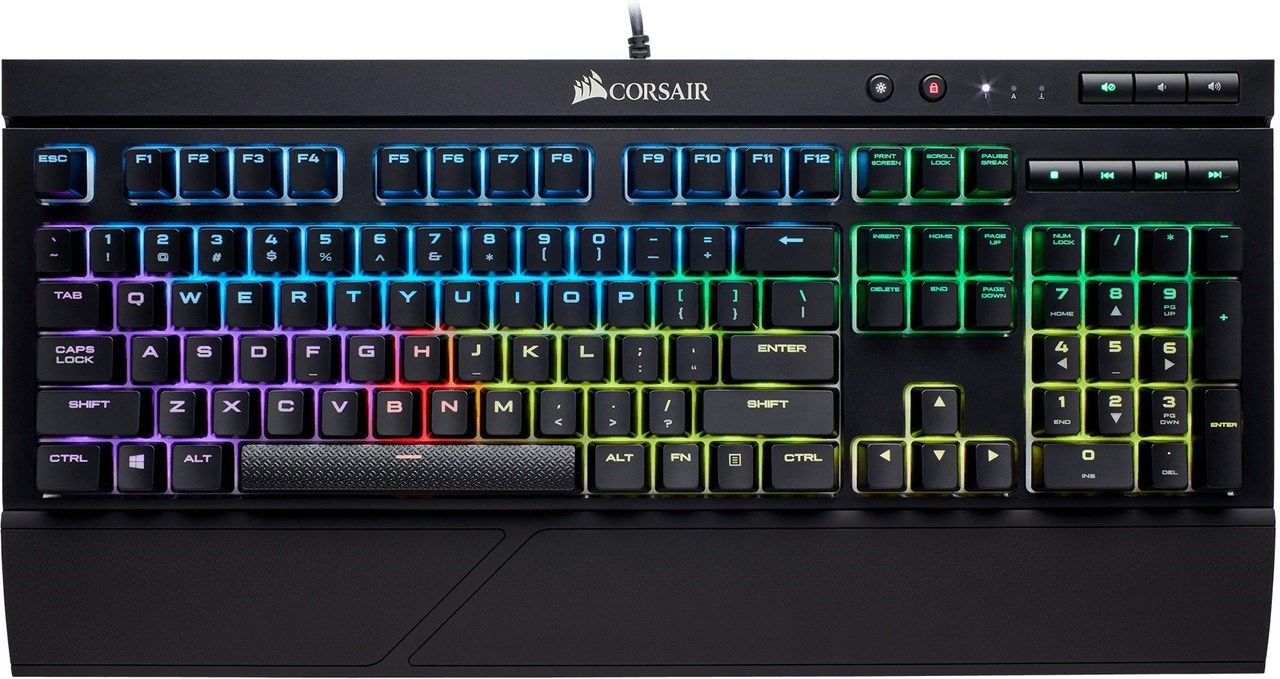 CORSAIR K68 RGB USB Qwerty 5