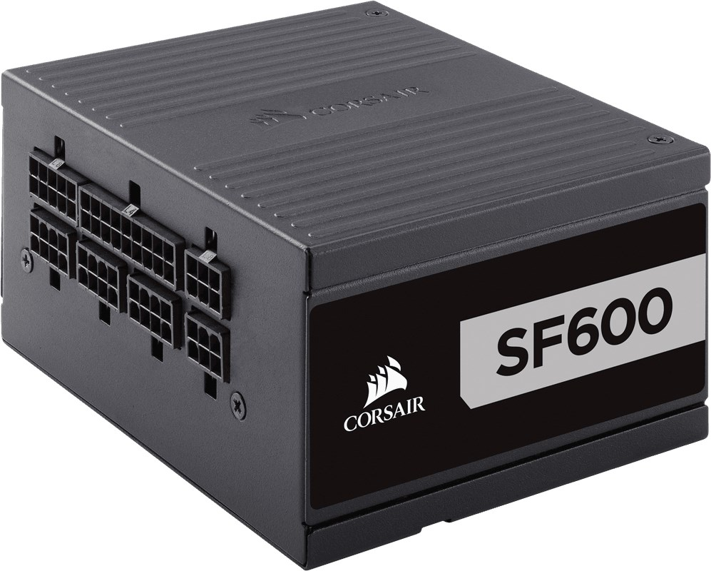 CORSAIR SF600 Platinum 600W