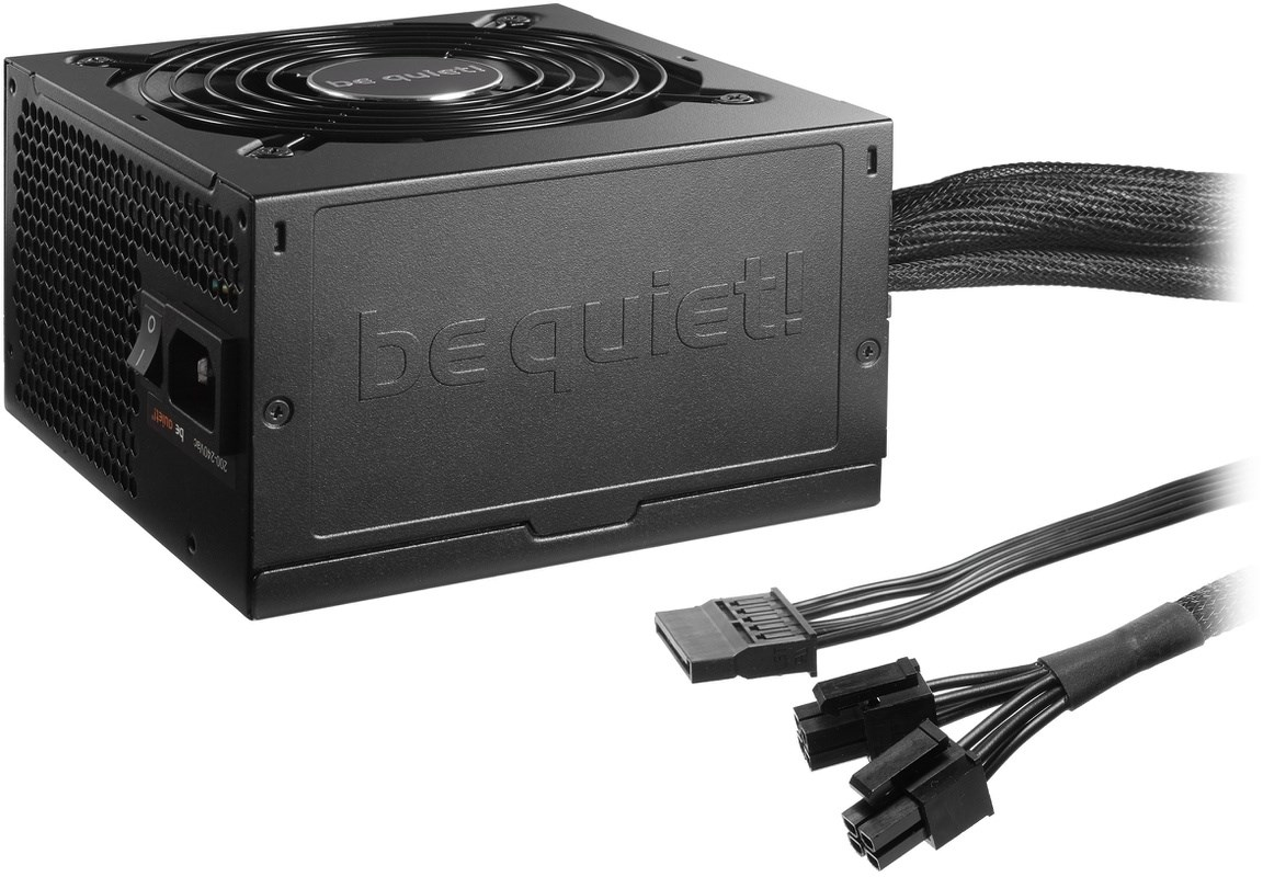 BE QUIET! System Power 9 CM 700W 2