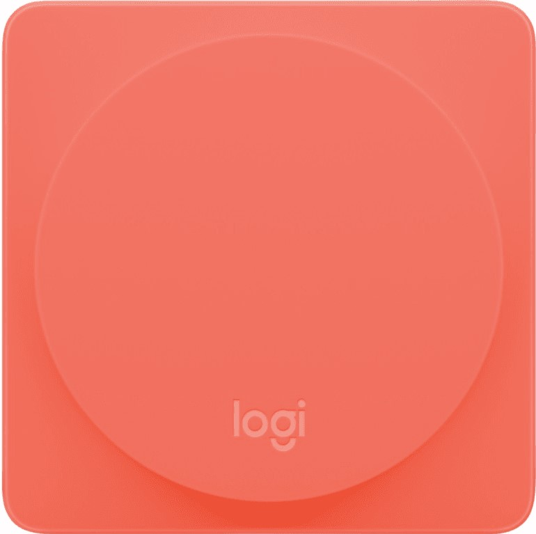 Logitech Pop Home Switch Rood