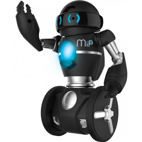 Robot MIP Black 4 x AAA (not included)