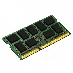 KINGSTON 8GB DDR4-2400 CL17 SODIMM