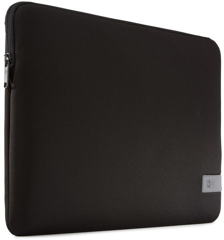CASE LOGIC Reflect Laptop Sleeve 15.6i BLACK