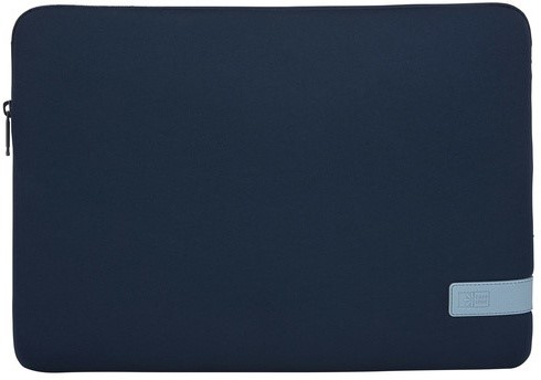 CASE LOGIC Reflect Laptop Sleeve 15.6i DARK BLUE