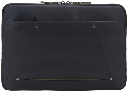 CASE LOGIC Deco Sleeve 13.3i BLACK