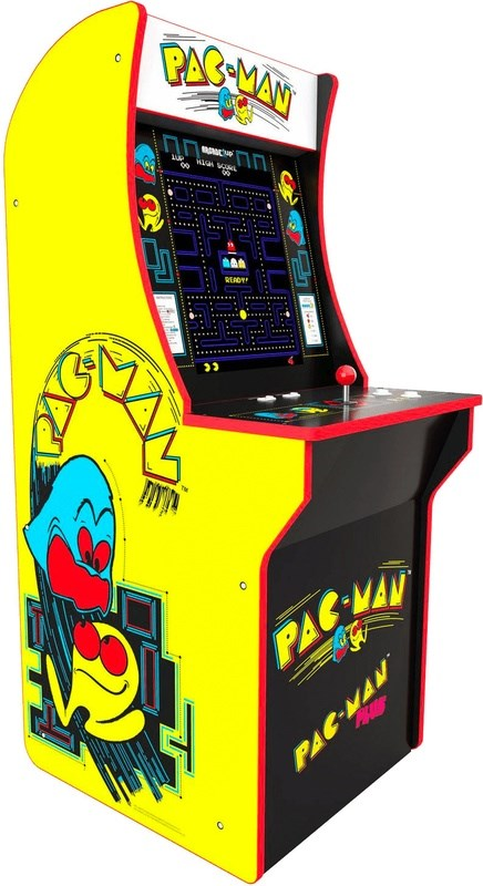Arcade1UP Pac Man