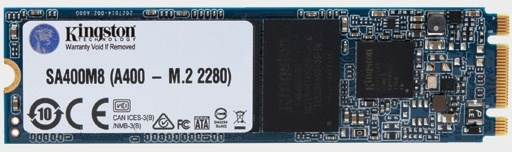 KINGSTON A400 240GB (M.2 2280)