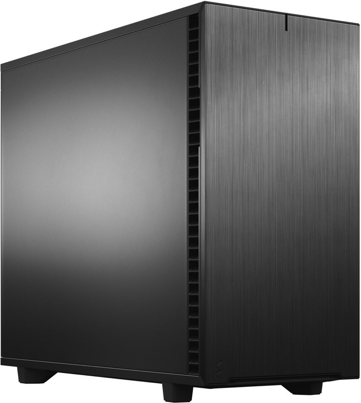 FRACTAL DESIGN Define 7 Solid Black